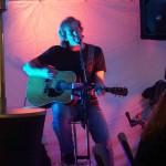 Uwe Janssen live Musik in Walldorf Restaurant Kiki's Tante Ju